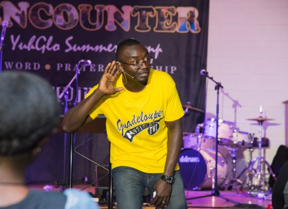 Pastor Moses Asamoah – YSC 2019 Sermons