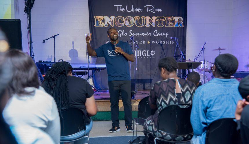 Pastor Emmanuel Nickson – YSC 2019 Sermons