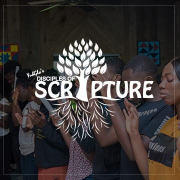 Disciples of Scripture