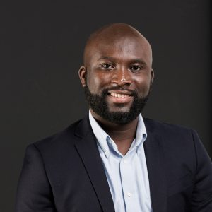 Samuel Asante