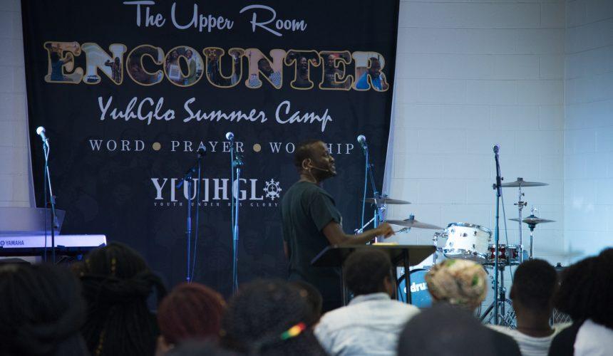 Pastor Bernard Gyebi-Foster – YSC 2019