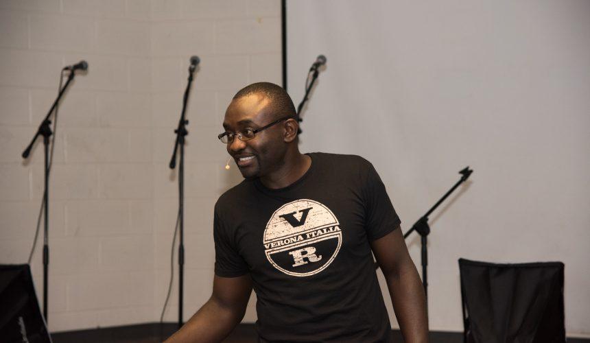Pastor Moses Asamoah – YSC 2017 Sermons