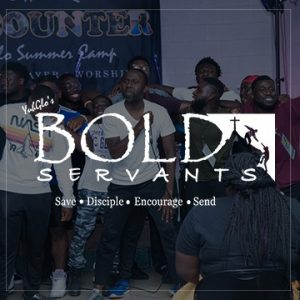 Bold Servants