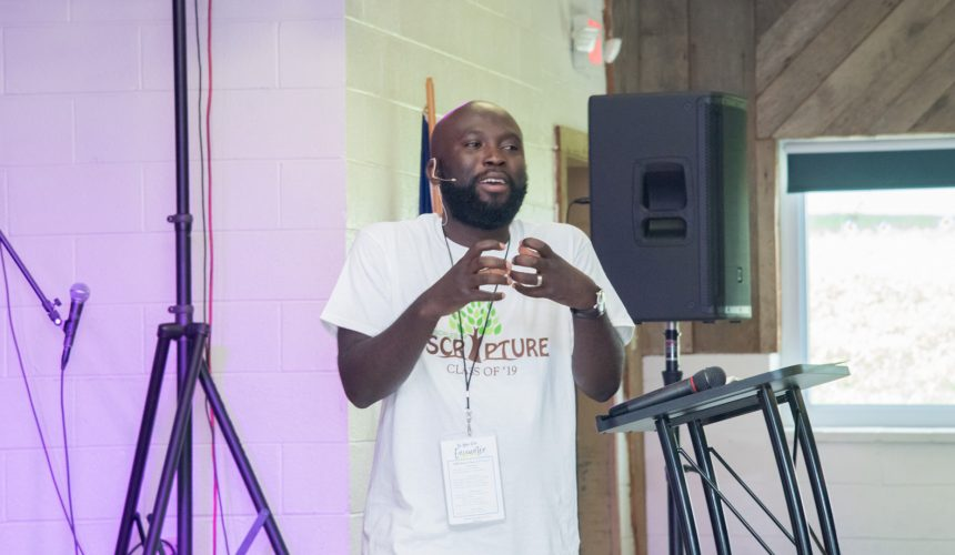 Samuel Asante – YSC 2019 Sermons